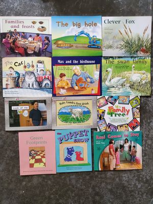 Kids Books- 12 Early Sight Reading Picture Books for Sale in Vancouver, WA