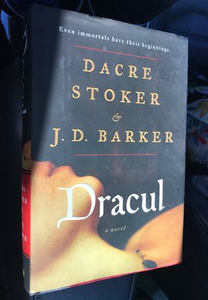 Dracul book for Sale in Templeton, CA