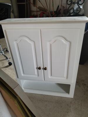 White Cabinet for Sale in Nashville, TN