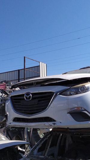 2015 Mazda 3 parting out for Sale in Los Angeles, CA