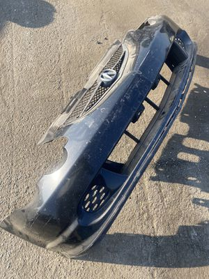 Acura RSX front bumper 2002-2006 for Sale in Bloomington, CA