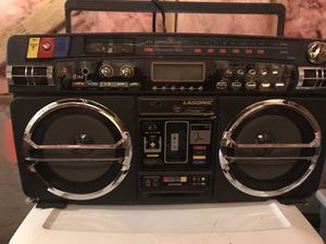 Boom box for Sale in Portland, OR