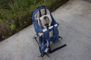 Kelty KUB Child Backpack Hiking Carrier for Sale in Irvine, CA