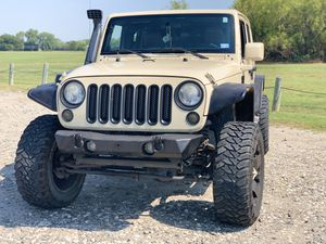 ❗️transfer payments to buyer Jeep Wrangler Sahara unlimited 2011 ❗️ for Sale in Garland, TX