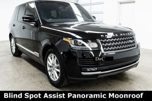 2016 Land Rover Range Rover for Sale in Portland, OR
