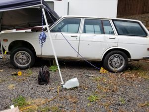 Datsun 510 wagon parts needed for Sale in Portland, OR