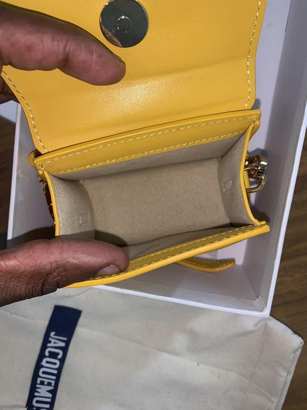 Jacquemus Mini Bag