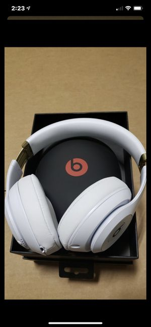 Beats studio 3 for Sale in San Diego, CA