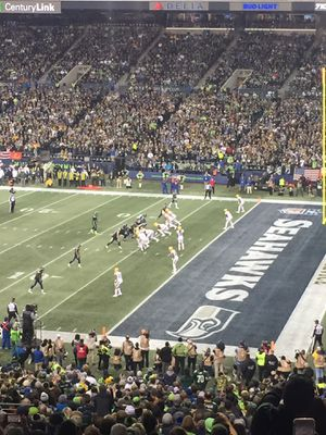 Seahawks vs Ravens Tickets for Sale in Kent, WA