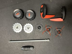 Bowflex 552 dumbbell parts for Sale in Gilbert, AZ