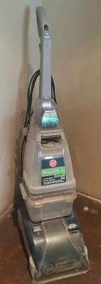 Hoover carpet cleaner max extract dual V wide path cleaning machine for Sale in Ford, KY