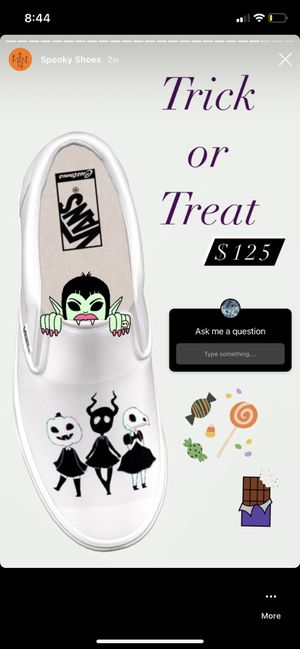 Trick or Treat Custom Vans for Sale in Stafford Township, NJ