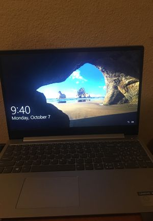 Lenovo ideapad 330s laptop for Sale in Chico, CA