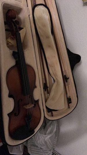 4/4 Violin for Sale in Fresno, CA