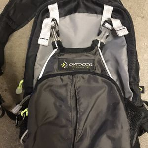 Hiking daypack backpack for Sale in Seattle, WA