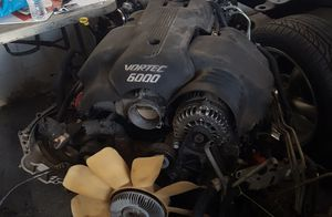 6.0 lq4 complete engine for Sale in Stanton, CA