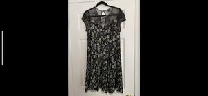 Torrid floral dress for Sale in Claremont, CA