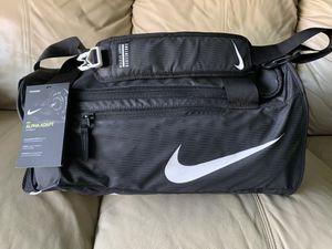 Nike Alpha Adapt Training Duffle Bag NEW for Sale in Riverside, CA