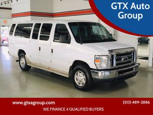 2013 Ford Econoline Wagon for Sale in West Chester, OH