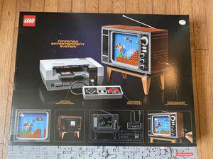 LEGO 71374 Nintendo Entertainment System Super Mario (2646pcs) for Sale in West McLean, VA