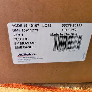 Acdelco clutch fan 00-04 silverado for Sale in Modesto, CA