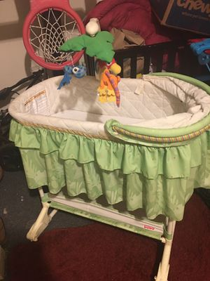 Bassinet for Sale in West Seneca, NY