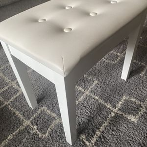 Vanity Stool Storage for Sale in Las Vegas, NV