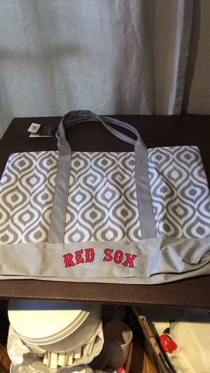 Red Sox tote bag for Sale in Richmond, CA