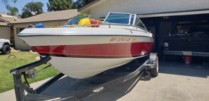 86 well craft fish/ski boat for Sale in Hanford, CA