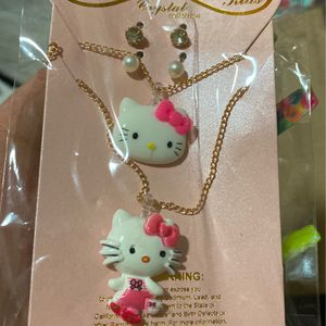 Hello Kitty Set for Sale in Worcester, MA
