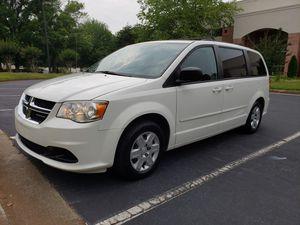 2011 Dodge Grand Caravan Stow & Go Seats for Sale in Johns Creek, GA
