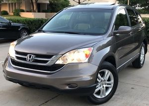 IM SELLING HONDA CRV lX AWD for Sale in San Jose, CA