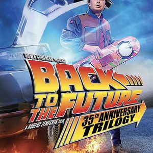 Back To The Future Trilogy Digital 4K for Sale in Inglewood, CA