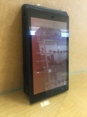 Amazon Fire HD Tablet for Sale in Chula Vista, CA
