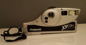 Polaroid camera (Joycam). Used, working, good condition, from 1999. No film for Sale in Eugene, OR