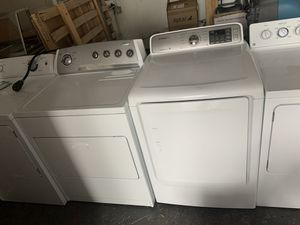 Electric dryer for Sale in Charlottesville, VA