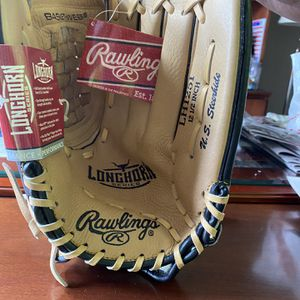 Rawlings New Longhorn Ring Hand Glove for Sale in Shorewood, IL