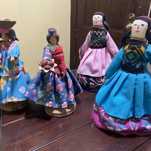 Mexican Handmade Dolls for Sale in Chula Vista, CA