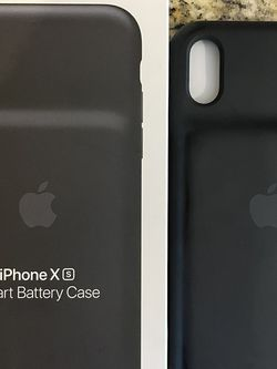 iPhone XS Smart Battery Case for Sale in Ponder,  TX