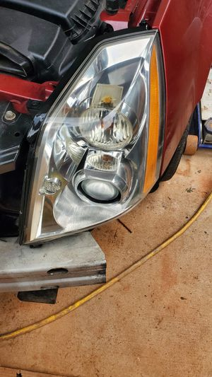 2008-2010 cadilac DTS headlights for Sale in Easley, SC