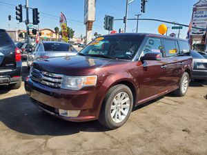 2009_Ford-Flex🍂Fácil de llevar 🍁 for Sale in El Segundo, CA