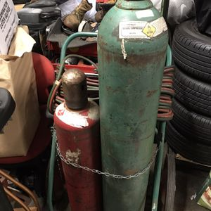 Torch for Sale in Framingham, MA