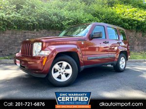 2009 Jeep Liberty for Sale in Jersey City, NJ