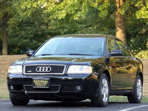 2003 Audi A6 for Sale in Cleveland, OH