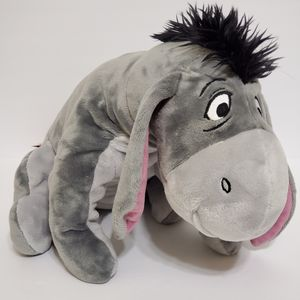 """Eeyore Plush Disney Collection By Disney Store 18"""" for Sale in Brookfield, IL"""