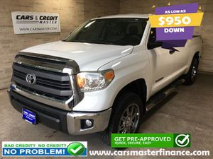 2014 Toyota Tundra 2WD Truck for Sale in Garland, TX