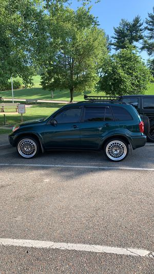 2002 rav4 limited for Sale in Virginia Beach, VA