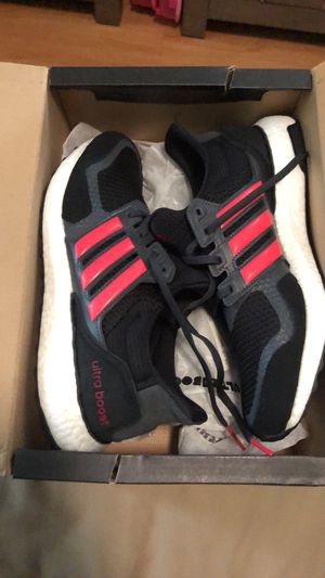 New adidas ultra boost ladies size 10 for Sale in Silver Spring, MD