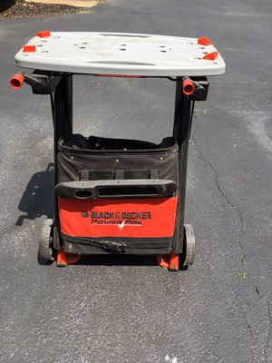 Black and Decker Electric (Battery) Tool Set for Sale in Gainesville, VA