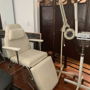 Skin Care (Facial) Equipment for Sale in Los Angeles, CA